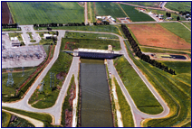 "C. W. ""BILL"" JONES PUMPING PLANT AND INTAKE CHANNEL"
