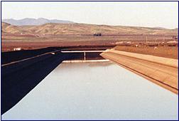PIPELINE CROSSING AT MILEPOST 23.76 DELTA-MENDOTA CANAL