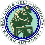 Logo of the San Luis and Delta-Mendota Water Authority